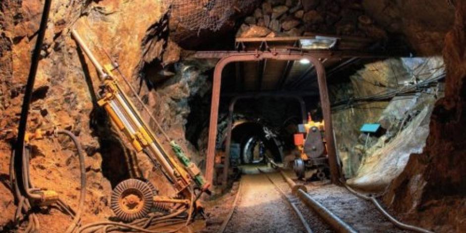 Producción minerometalúrgica disminuye 0.2% en noviembre