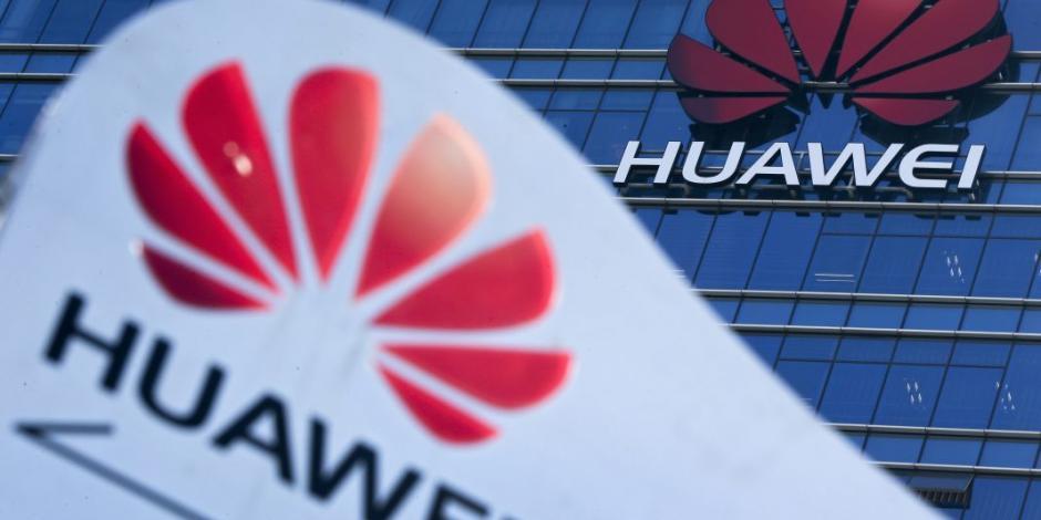 Estados Unidos anuncia medidas para 'cortar' suministro de chips a Huawei