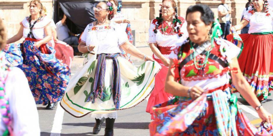 Suspenden desfile del 1 de Mayo por pandemia