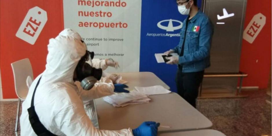 Dispone GCDMX desarrollo de hasta 50 mil pruebas de contagio