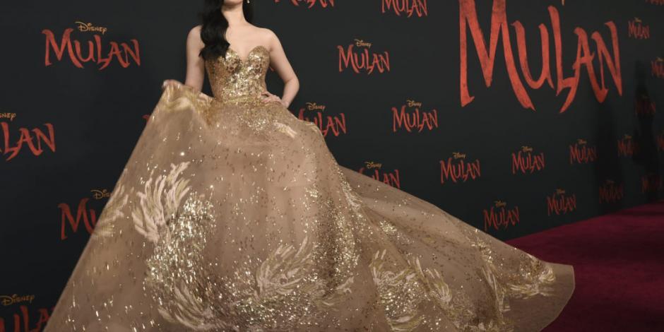 Mulan se estrena en Hollywood pese a Covid-19