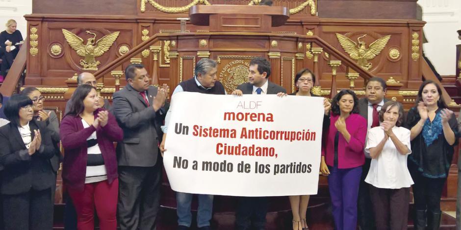 Corte da revés al Congreso de CDMX por legislar mal