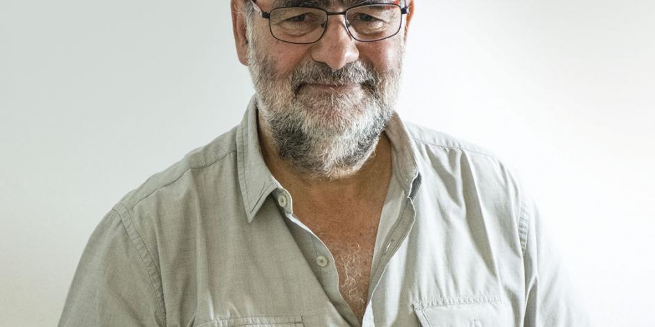 "Joan Fontcuberta expone sus ""espectros"" en Mictlán"