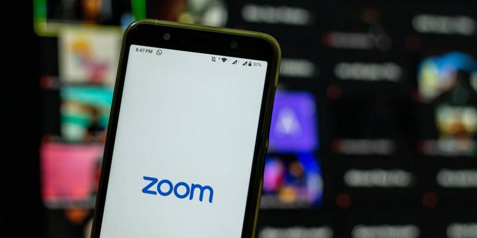 ¿Reunión de trabajo en Zoom? Conoce 10 consejos para utilizar esta app como un experto