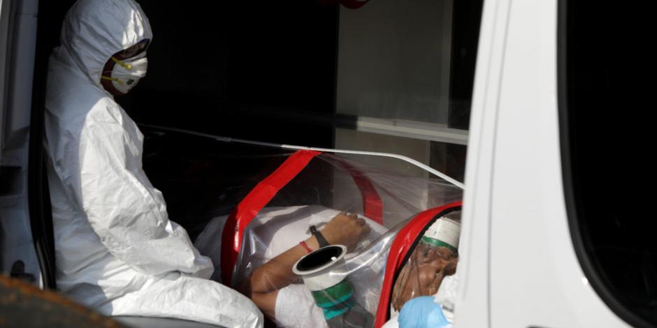 Buscan repatriar restos de poblanos fallecidos por COVID-19 con apoyo de valijas diplomáticas