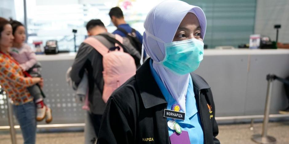 China restringe movilización de 56 millones de personas por coronavirus