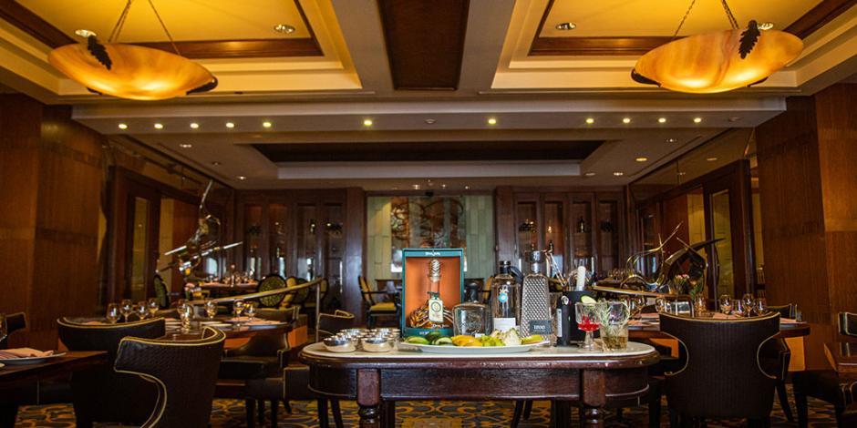 Menú a las brasas, un viaje culinario en el Pierre Mundo Imperial