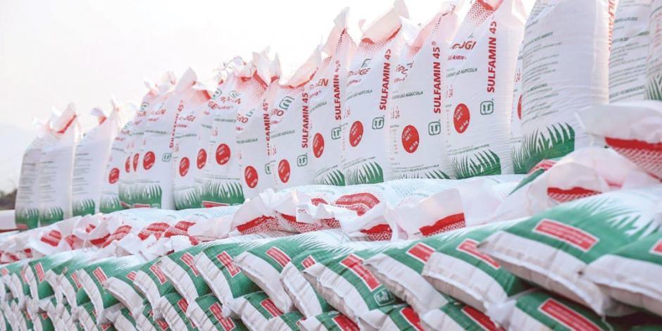 """Pega a edil de Morena """"entrega tardía"""" de fertilizantes"""