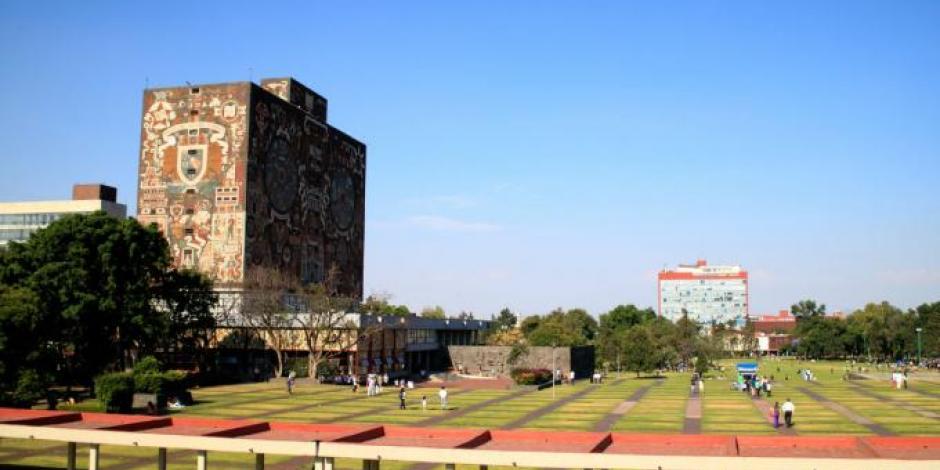 Personal académico sin labores frente a grupo asistirá a actividades: UNAM