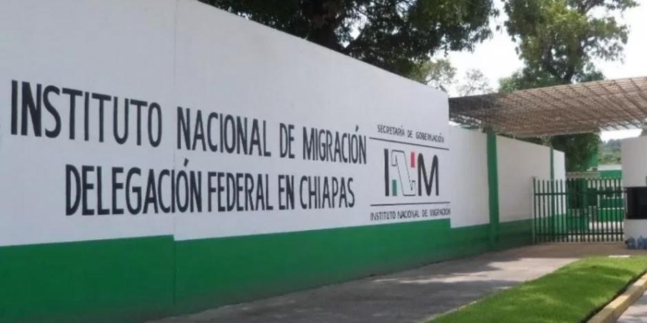INM cierra a ONG estaciones donde mantiene a migrantes