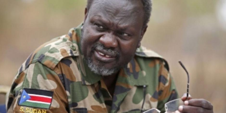 Vicepresidente y ministra en Sudán del Sur dan positivo a COVID-19