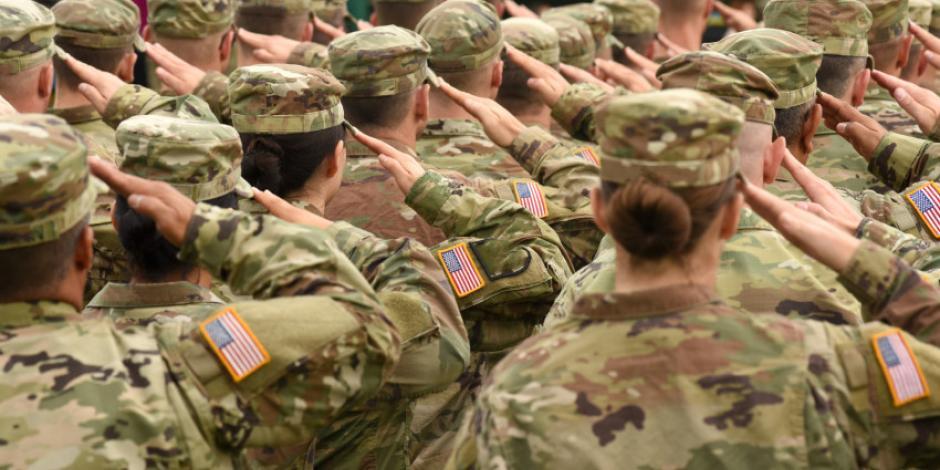 EU alista a 3 mil 500 soldados para región del Golfo Pérsico