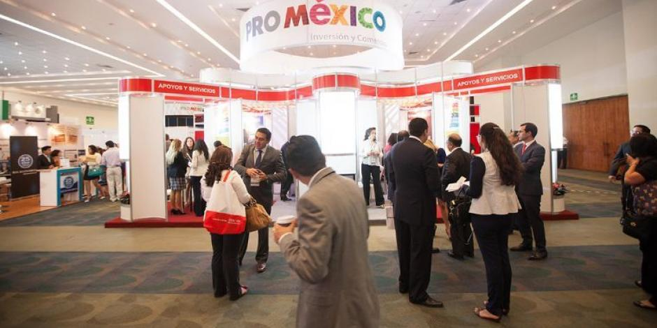 Desaparición de ProMéxico, benéfico para el país: COMCE