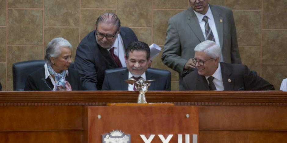 """""""Peligroso precedente recortar gestión en BC"""": especialista"""