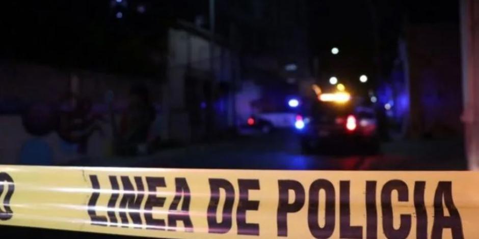Grupo armado irrumpe en boda, mata a novia y secuestra al novio