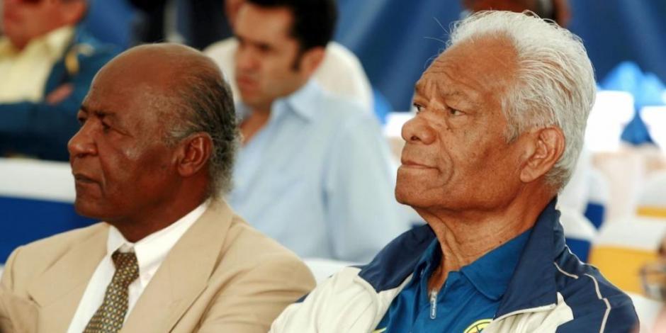 Walter Ormeño, exportero del América, muere a los 93 años