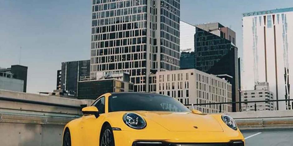 Porsche 911, pasión por lo deportivo