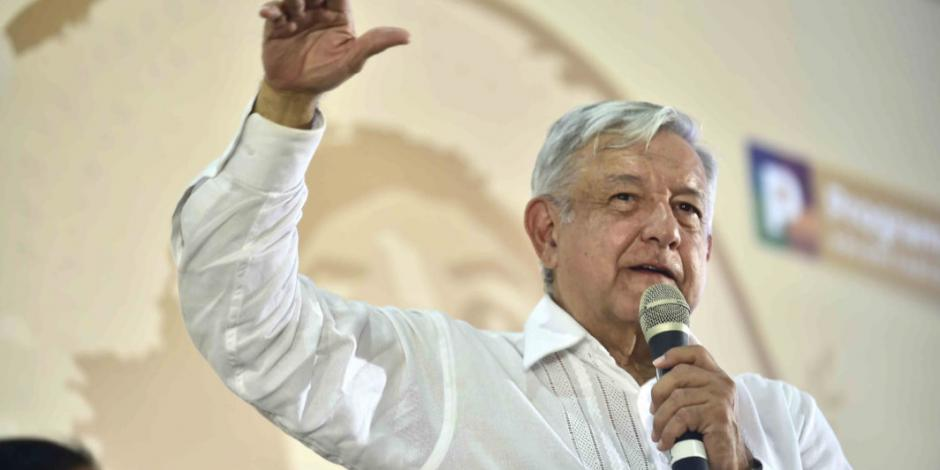 AMLO hará homenaje en Morelos por aniversario de reforma agraria
