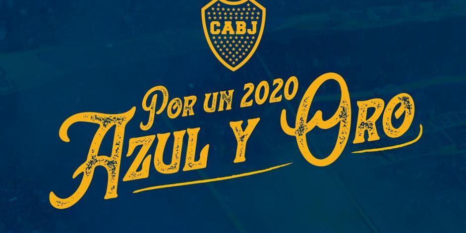 Después de 26 años, Adidas vuelve a vestir a Boca Juniors