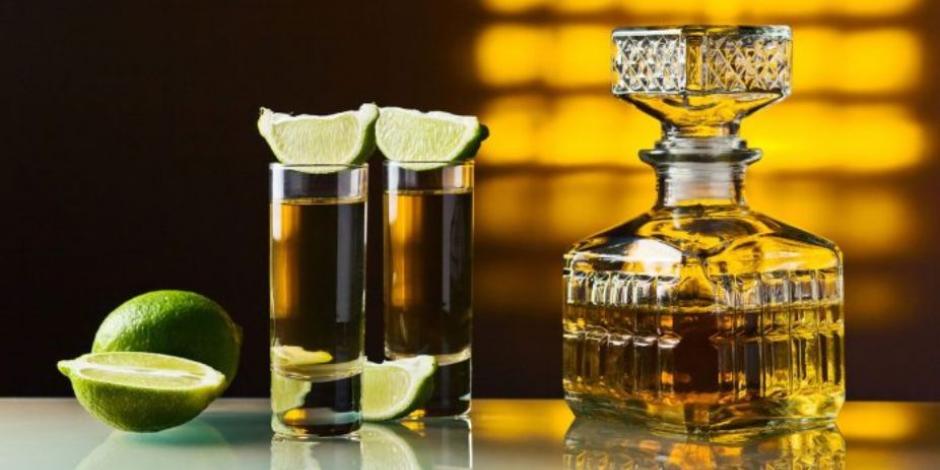 México refrenda denominación de origen del tequila y mezcal