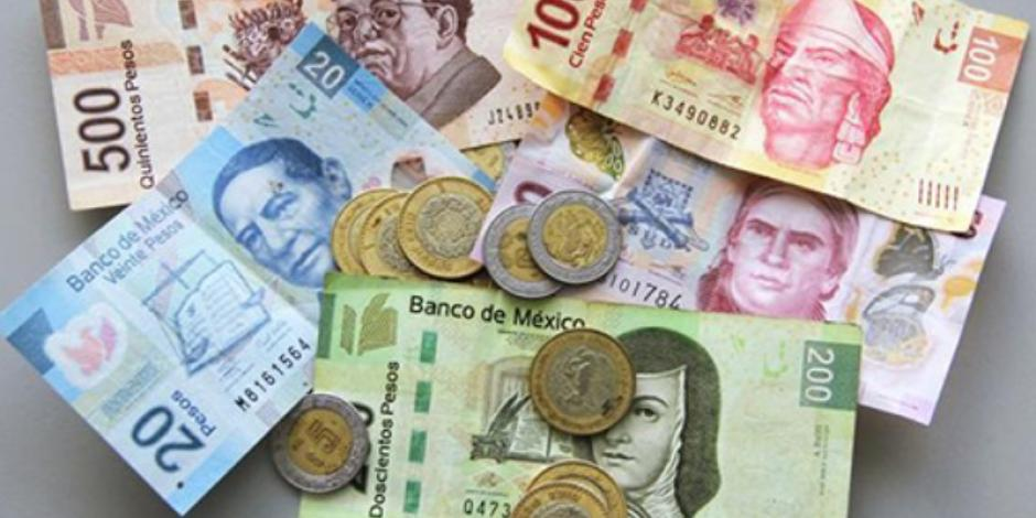 UBS prevé contracción de 7.6% del PIB de México para 2020