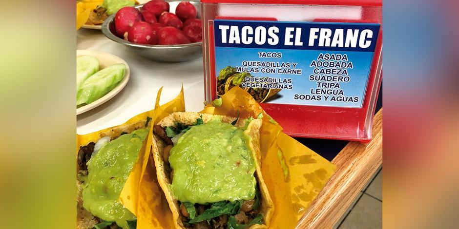 Tijuana se escribe con t de taco