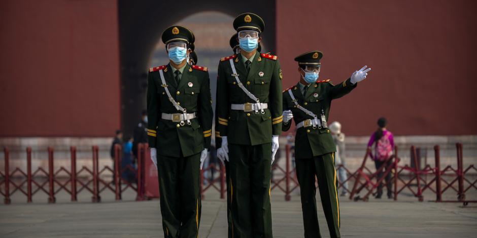 Países tumban teoría de EU contra China