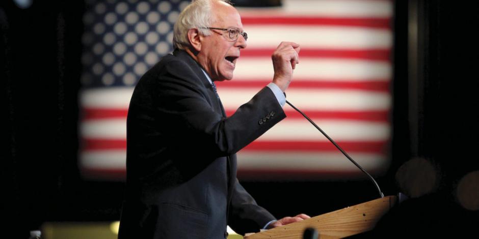Voto demócrata rechaza a un candidato de izquierda