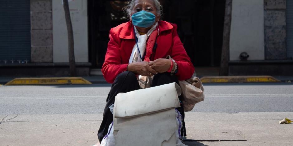 En tres días crece 66% cifra de decesos por coronavirus