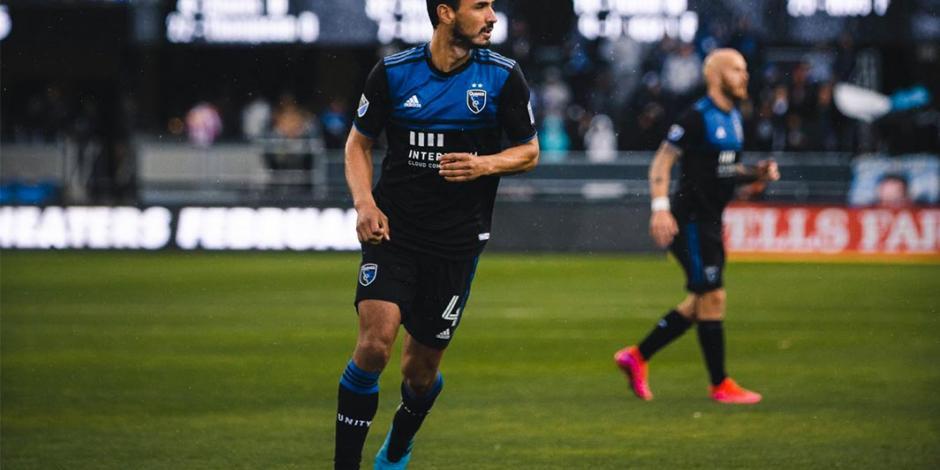 Oswaldo Alanís, defensa mexicano, desea una fusión Liga MX-MLS