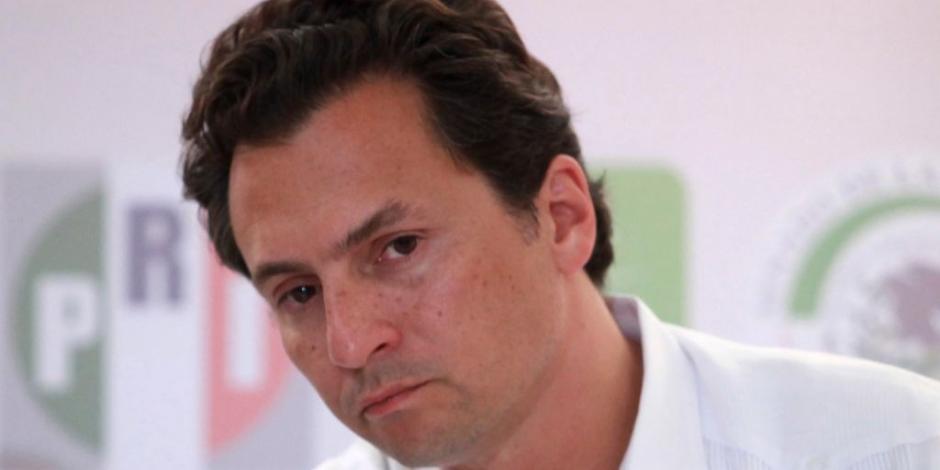 En espera de extradición, ingresan a Emilio Lozoya a cárcel de Madrid