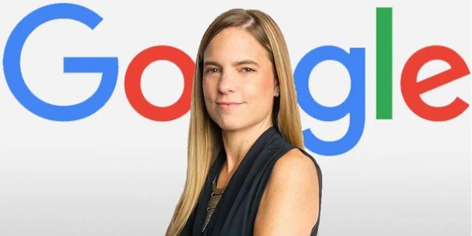 María Teresa Arnal deja la dirección de Google en México