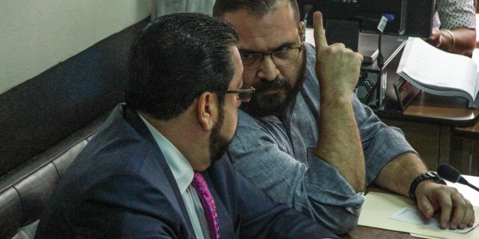 Defensa de Duarte anuncia que impugnará decisión de juez