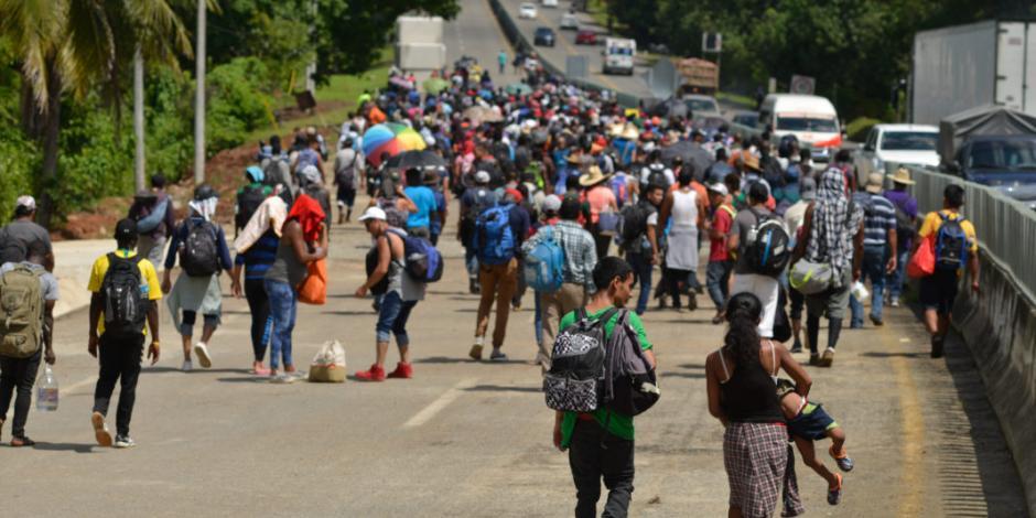 Perfila EU enviar a Guatemala a mexicanos que quieren asilo