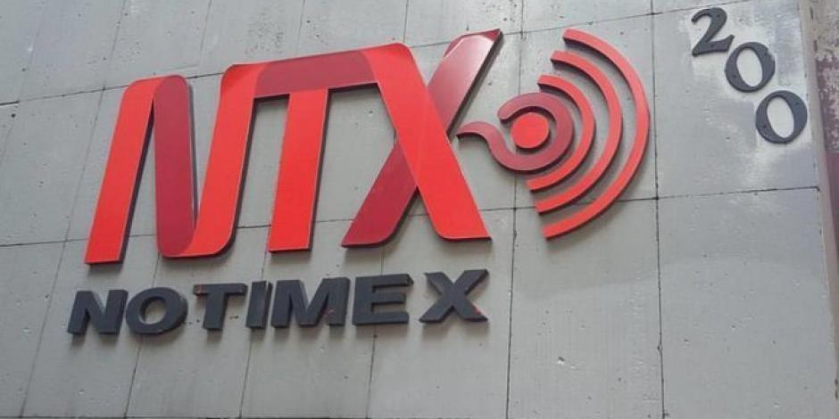 Fracasa huelga de extrabajadores contra Notimex