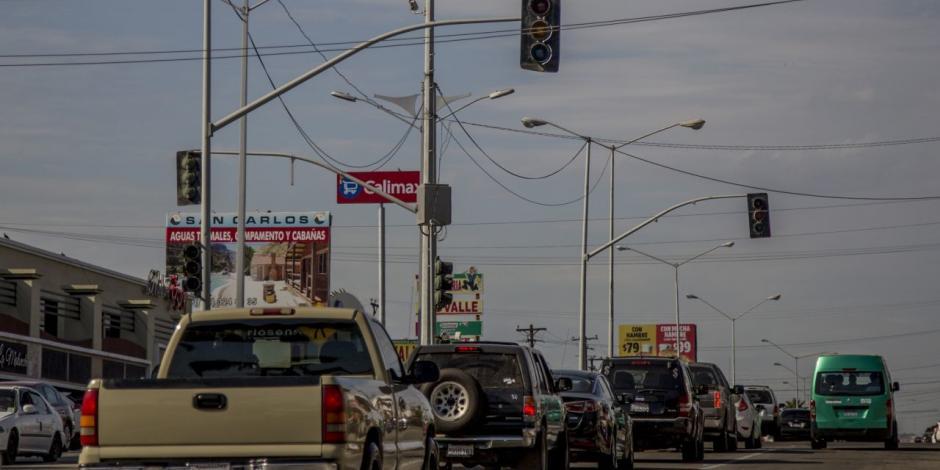Sismo de magnitud cinco en Tecate se siente en Tijuana