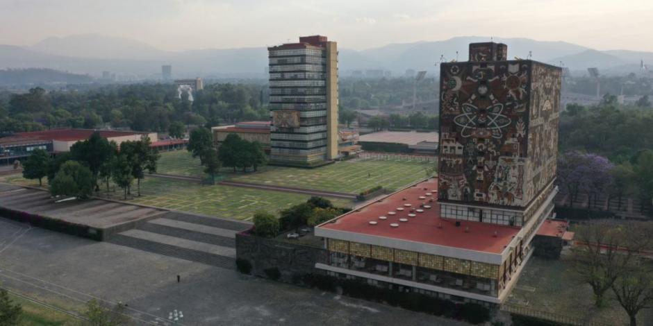 UNAM avala modificación al calendario escolar 2020