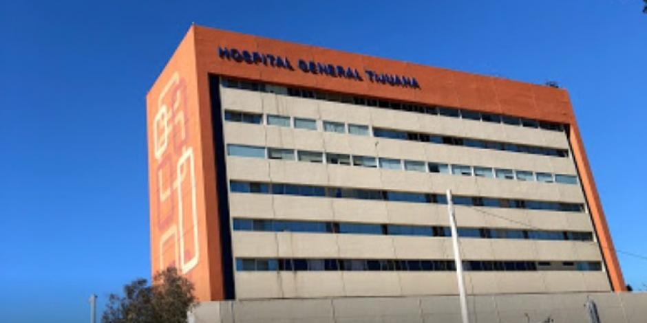 Coronavirus abruma y sobrepasa hospitales en Tijuana, reporta TSDUT