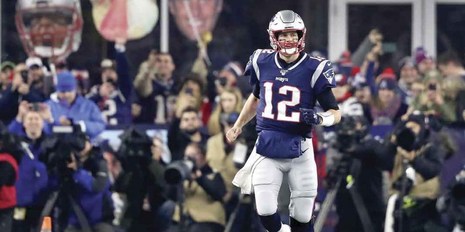 Todavía tengo mucho por demostrar: Tom Brady sobre su retiro