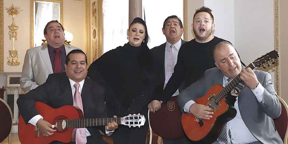 Celebran a Chamín Correa y su legado con concierto