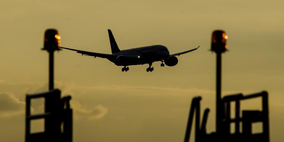 Cancelan por 14 días vuelos de España a Italia por coronavirus