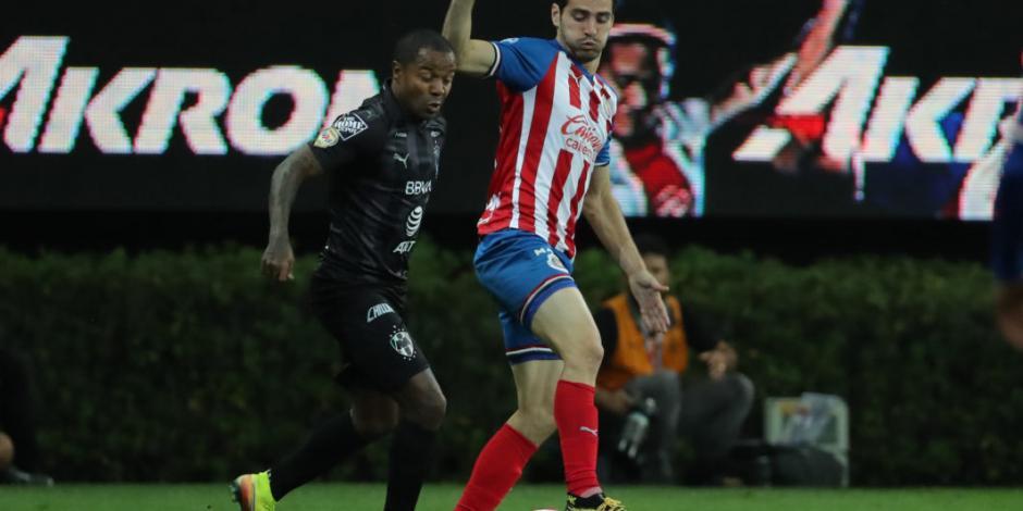 Rayados, incapaz de ganar en el Clausura 2020; ahora iguala con Chivas