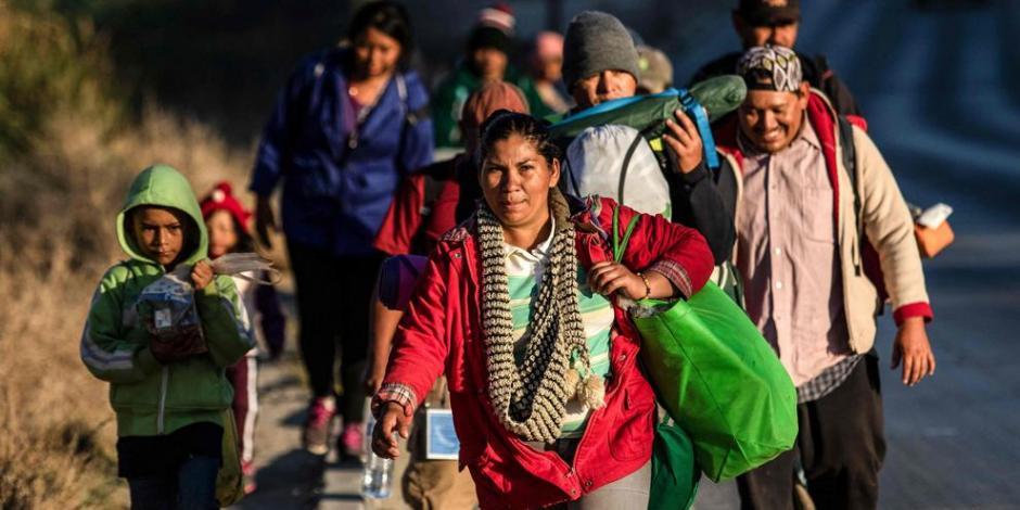 Argumentando emergencia por COVID-19, EU expulsa a niños migrantes