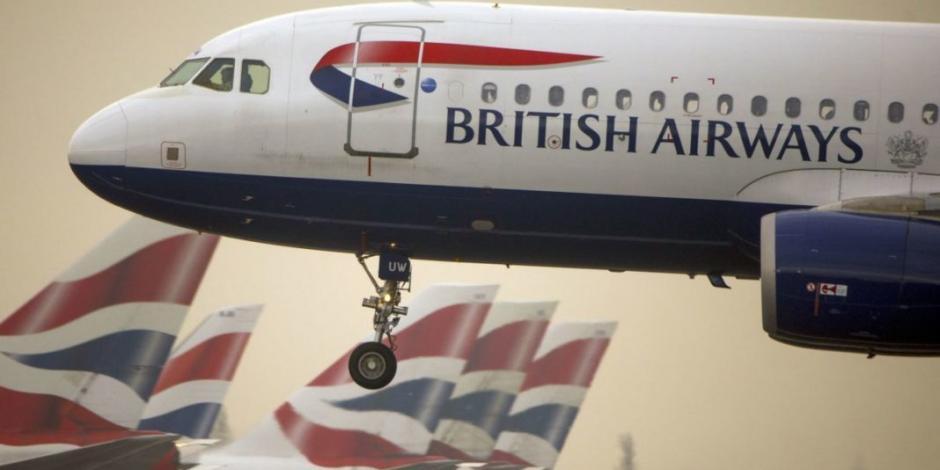 Estas aerolíneas ya cancelaron sus rutas a China por el coronavirus