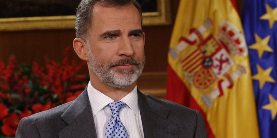 Rey de España renuncia a su herencia y quita millonaria pensión a su padre