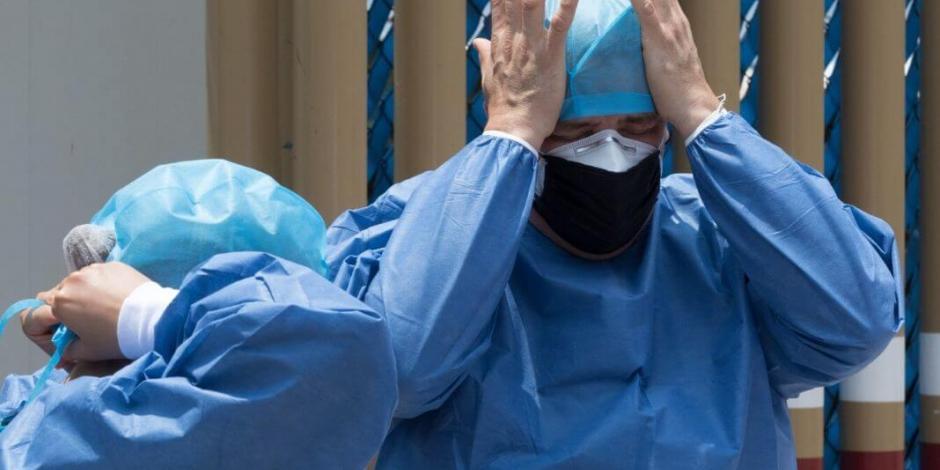 UNAM ofrece atención a la salud mental durante pandemia
