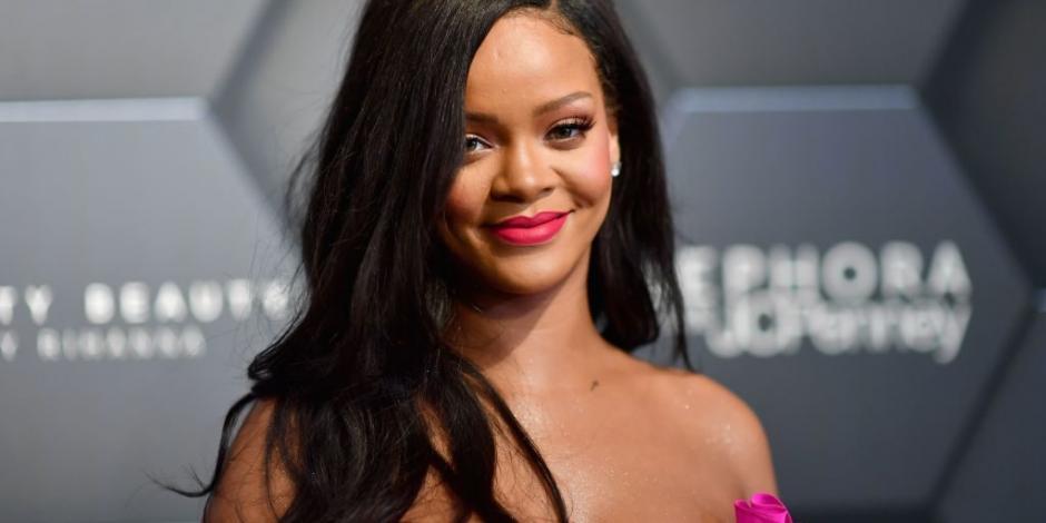 Rihanna ayuda a víctimas de violencia doméstica en medio del COVID-19
