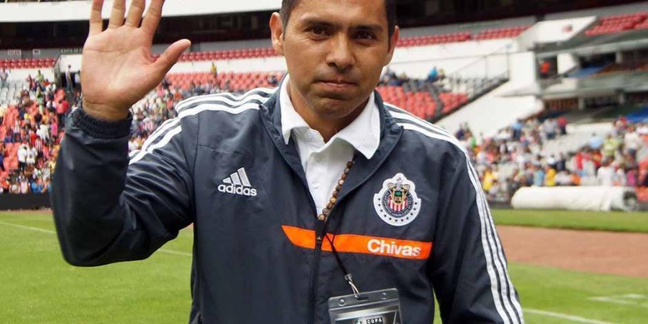 Ramoncito Morales llega a la LBM, pero no descarta volver a la Liga MX