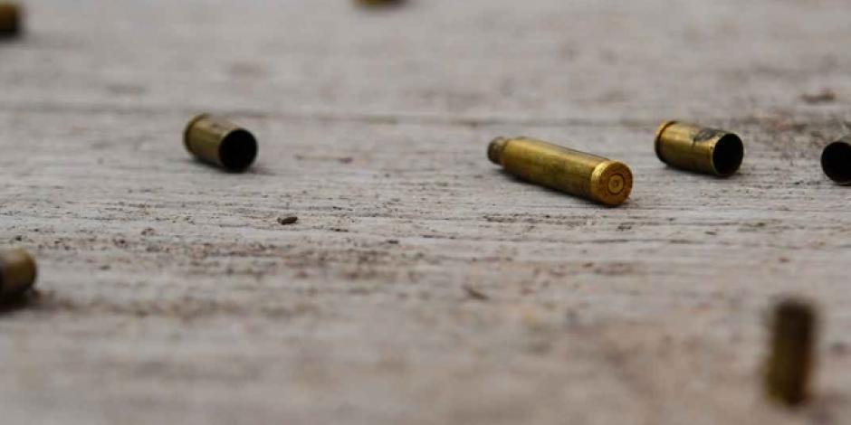 Por disparos al aire en Año Nuevo menor resulta lesionada en Sinaloa