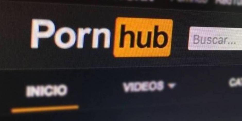 Pornhub ahora regala porno a mexicanos por cuarentena por COVID-19